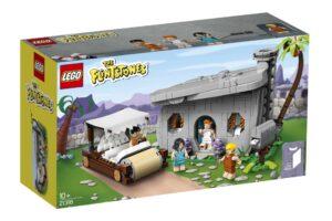 LEGO 21316
