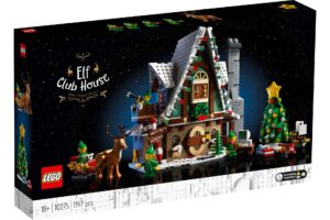 LEGO 10275