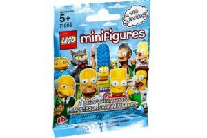 LEGO 71005
