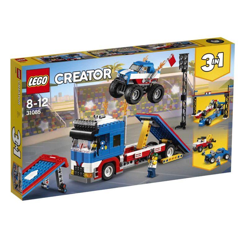 LEGO 31085