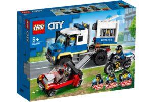 LEGO 60276