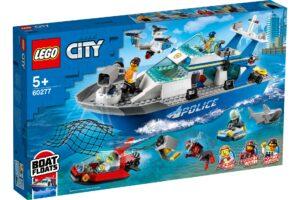 LEGO 60277
