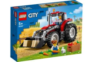 LEGO 60287
