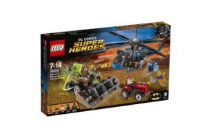 LEGO 76054