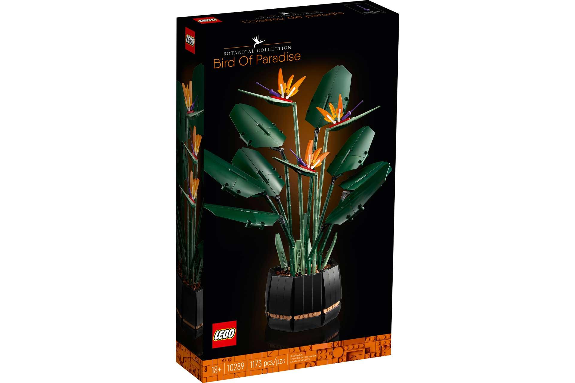 LEGO 10289