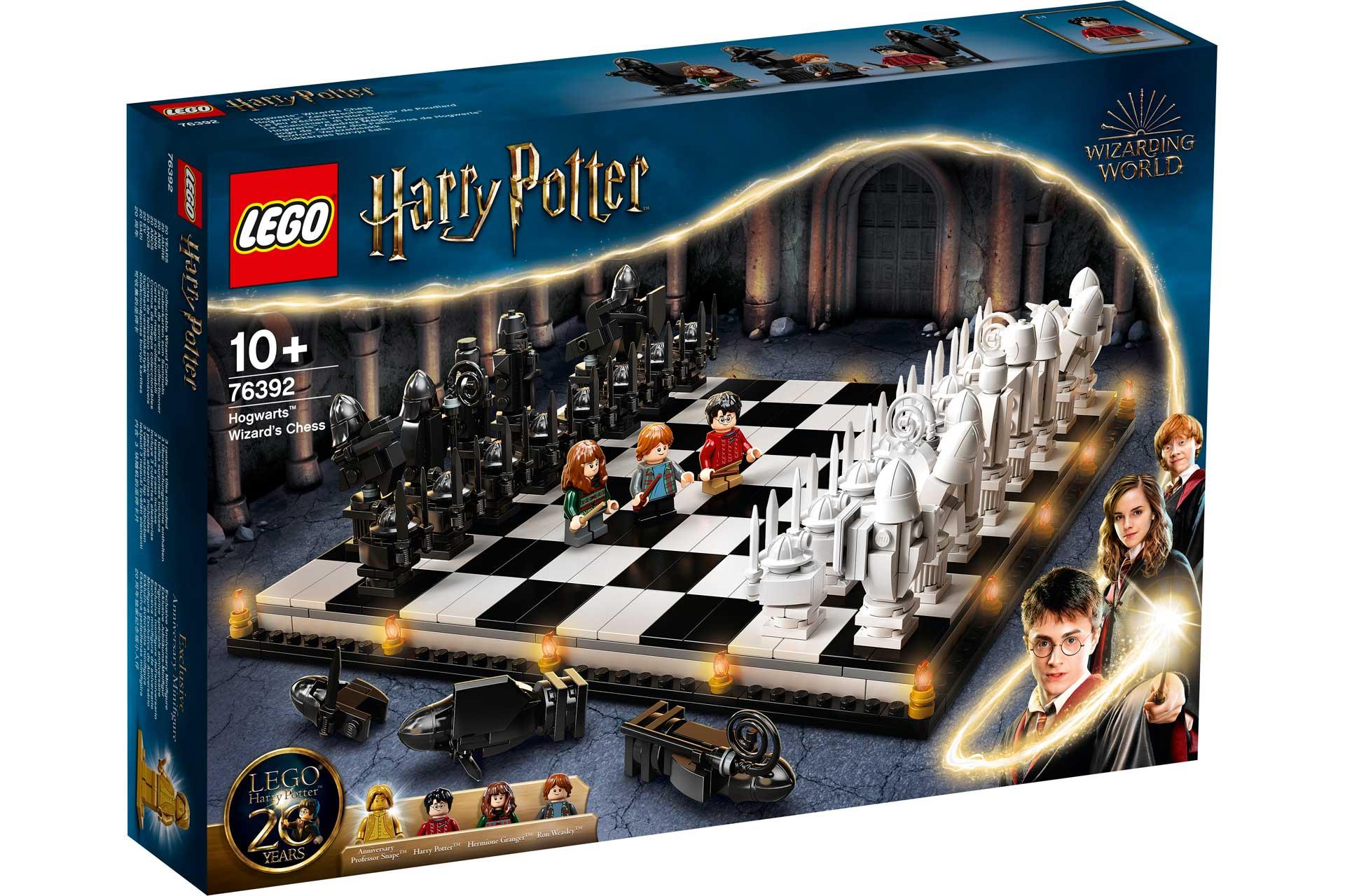 LEGO 76392