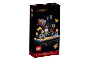 LEGO 40485 Barcelona Celebration