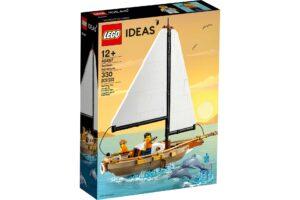 LEGO 40487